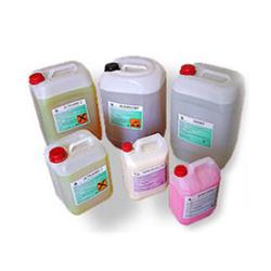 Detergentes de Limpieza
