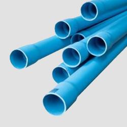 Tubería PVC Hidráulica
