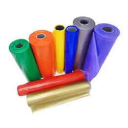 Polietileno Colores