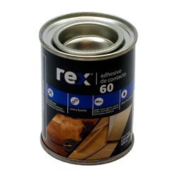 Rex Adhesivo Contacto